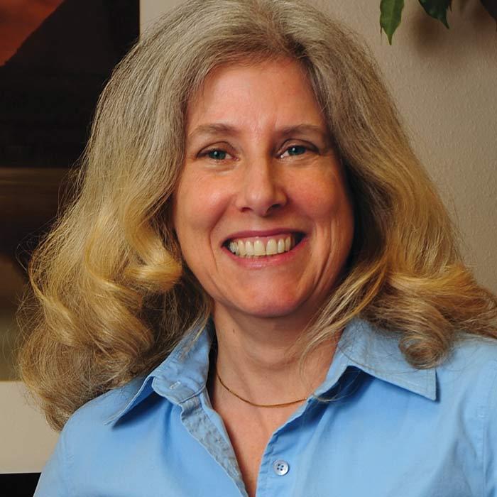 Dr. Susan Judah