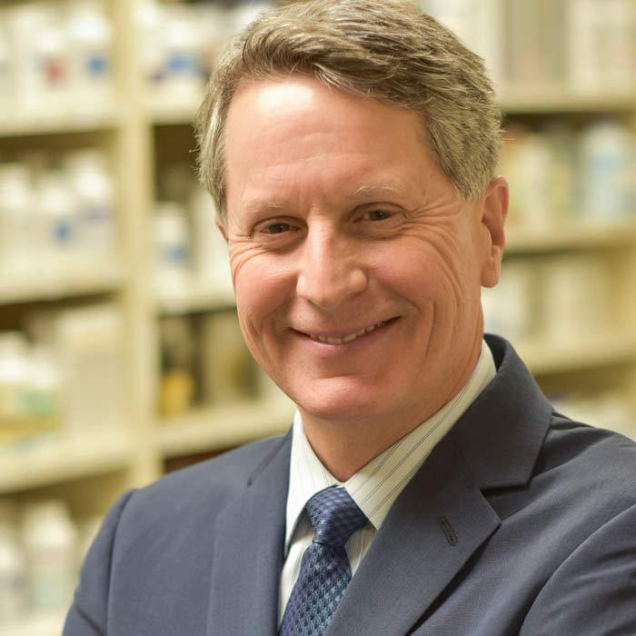 Dr. Owen Miller